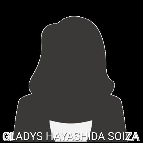 gladysHayashida